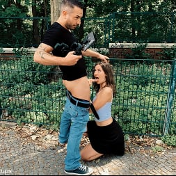 Alessandra Amore in 'Kink Partners' The Perfect Date for Andy, the Berlin Banger (Thumbnail 6)