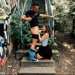 Alessandra Amore in 'Kink Partners' The Perfect Date for Andy, the Berlin Banger (Thumbnail 7)