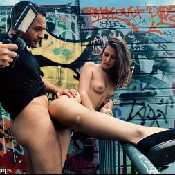 Alessandra Amore in 'Kink Partners' The Perfect Date for Andy, the Berlin Banger (Thumbnail 11)