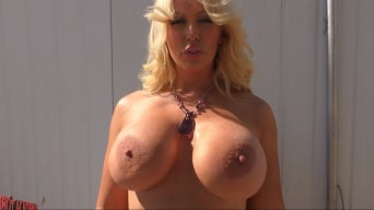 Alura Jenson in 'My Big Tit Mommy got Turned into a Sexbot!!!'