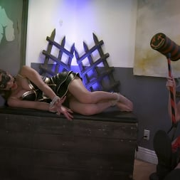 Ariel X in 'Kink Partners' Bat Slut Captured by a HarleyQuinn and Punished. (Thumbnail 3)