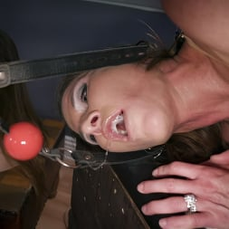 Ariel X in 'Kink Partners' Bat Slut Captured by a HarleyQuinn and Punished. (Thumbnail 9)