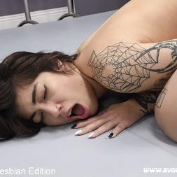 Ashlee Juliet in 'Kink Partners' Marie Tall Leggy Lesbians Fight Then Fuck (Thumbnail 20)