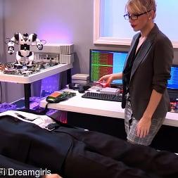 Ashley Fires in 'Kink Partners' SciFi Dreamgirls:Toy Boy L.A.N.C.E Hart (Thumbnail 2)