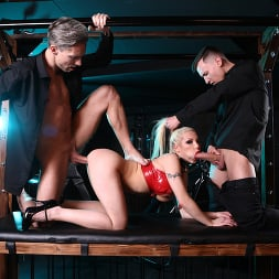 Barbie Sins in 'Kink Partners' Young, Blonde And Full Of Cum (Thumbnail 5)