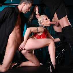 Barbie Sins in 'Kink Partners' Young, Blonde And Full Of Cum (Thumbnail 7)