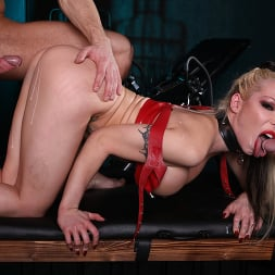 Barbie Sins in 'Kink Partners' Young, Blonde And Full Of Cum (Thumbnail 19)