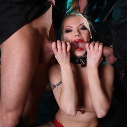Barbie Sins in 'Kink Partners' Young, Blonde And Full Of Cum (Thumbnail 25)