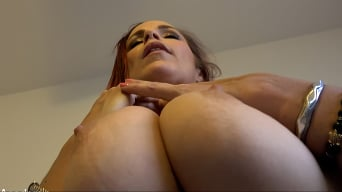 Bella Rossi in 'Audition to Become a New Robot Bitch'