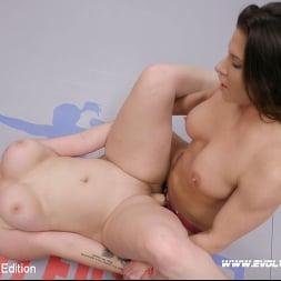 Bella Rossi in 'Kink Partners' Old school Wrestlers in Nude Wrestling (Thumbnail 13)