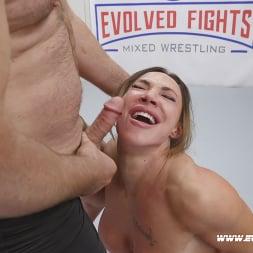 Brandi Mae in 'Kink Partners' Muscle Woman vs. Muscle Man Winner Fucks Loser (Thumbnail 26)