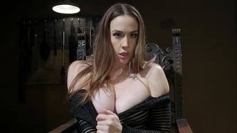 Chanel Preston in 'Kinky JOI: Worship Chanel Preston's Breasts'