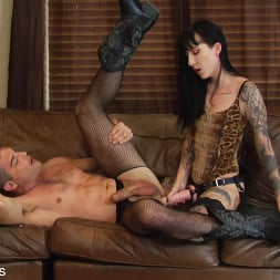 Charlotte Sartre in 'Kink Partners' This is How We Fuck (1 of 2) (Thumbnail 4)
