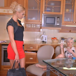 Cherry Kiss in 'Kink Partners' SMOKING AND SPANKING (Thumbnail 2)