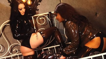 Cybill Troy in 'Bring out the Gimp 2'