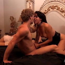 Dana Vespoli in 'Kink Partners' Works Hard For A Face Full Of Cum (Thumbnail 9)