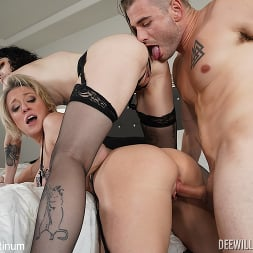 Dee Williams in 'Kink Partners' in 2 Sluts and A Good Dick (Thumbnail 25)