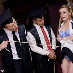 Denice K in 'Kink Partners' Filthy Schoolgirl Double Penetration (Thumbnail 15)
