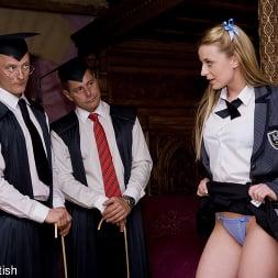 Denice K in 'Kink Partners' Filthy Schoolgirl Double Penetration (Thumbnail 19)