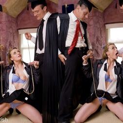 Denice K in 'Kink Partners' Filthy Schoolgirl Double Penetration (Thumbnail 21)