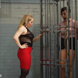 Dixie Comet in 'Kink Partners' Captive In the Dungeon (Thumbnail 1)