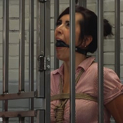 Dixie Comet in 'Kink Partners' Captive In the Dungeon (Thumbnail 2)