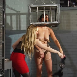 Dixie Comet in 'Kink Partners' Captive In the Dungeon (Thumbnail 16)