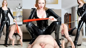 Domina Hades in 'Remember What You Are'