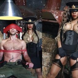Ebony Goddexxx in 'Kink Partners' Tough Military Bitches (Thumbnail 2)