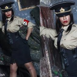 Ebony Goddexxx in 'Kink Partners' Tough Military Bitches (Thumbnail 12)