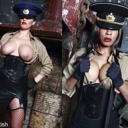 Ebony Goddexxx in 'Kink Partners' Tough Military Bitches (Thumbnail 15)