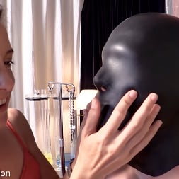 Elise Graves in 'Kink Partners' Tease and Torment Clinic (Thumbnail 1)