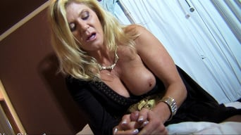 Ginger Lynn in 'Your Last Orgasm'