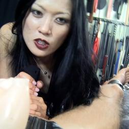 Goddess Miki in 'Kink Partners' FUCK YOUR PIGGY WIFE FOR GODDESS MIKI (Thumbnail 12)