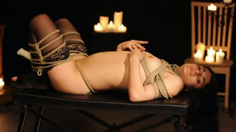 Goddess Starla in 'The Submission of Violet'