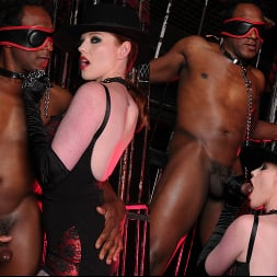 Holly Kiss in 'Kink Partners' Interracial Dungeon (Thumbnail 1)