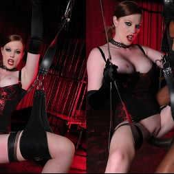 Holly Kiss in 'Kink Partners' Interracial Dungeon (Thumbnail 2)
