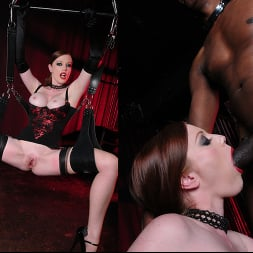 Holly Kiss in 'Kink Partners' Interracial Dungeon (Thumbnail 7)
