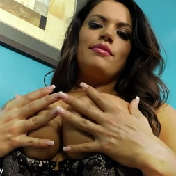 Jasmeen LeFleur in 'Kink Partners' My Step-Mom is My Creamy Orgasmic Bitch (Thumbnail 5)