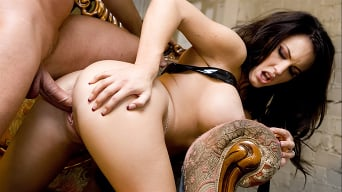Jenna Presley in 'Bust Lust'