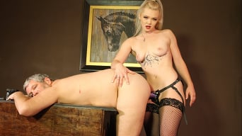 Kay Carter in 'My Stepdaughter is a Dominatrix! (Part 2 of 2)'