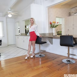 Khloe Kapri in 'Kink Partners' Spanking A Submissive Scammer (Thumbnail 1)