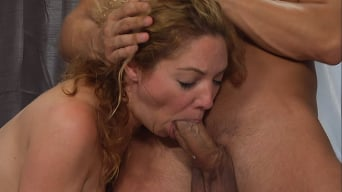Kiki Daire in 'Date Night (2 of 3)'