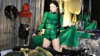 Lady Ashley in 'and Slave: Part 3 'The Rubber Room''