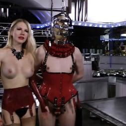 Lady Estelle in 'Kink Partners' - Regulam Dea (1 of 4) (Thumbnail 2)