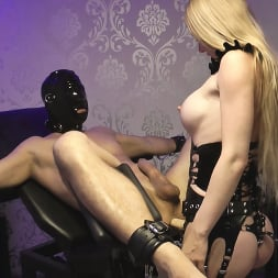 Lady Estelle in 'Kink Partners' - Sexual Dependence (1 of 4) 'Strap-On' (Thumbnail 1)