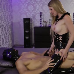 Lady Estelle in 'Kink Partners' - Sexual Dependence (2 of 4) 'Teasing' (Thumbnail 1)