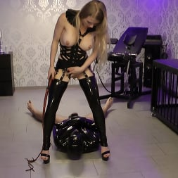 Lady Estelle in 'Kink Partners' - Sexual Dependence (3 of 4) 'Pain and Piss' (Thumbnail 4)
