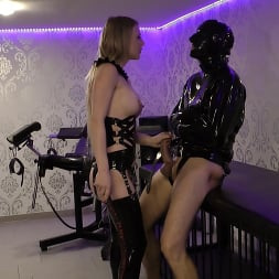 Lady Estelle in 'Kink Partners' - Sexual Dependence (3 of 4) 'Pain and Piss' (Thumbnail 5)
