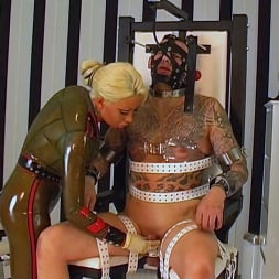 Lady Kate in 'Kink Partners' Lady Kate: Slave to Abuse - Part 2: Pee (Thumbnail 3)